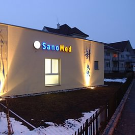 Institut SanoMed