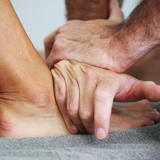 Physiothérapie - Marc Diserens - Vernier