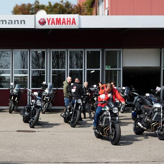 Töff Garage Truttmann AG