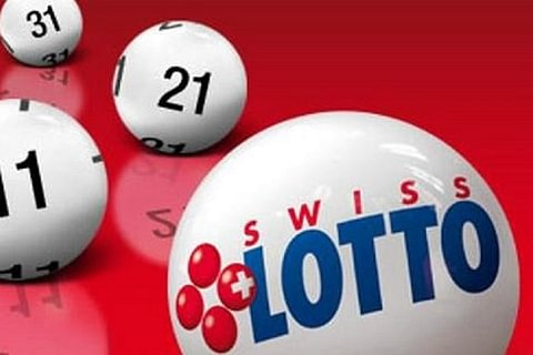 Annahmestelle Lotto und Toto