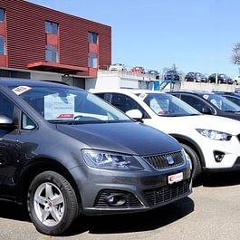 Auto Schiess - Neuwagen mit hohen Rabatten