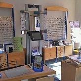 Schürz Brillen & Kontaktlinsen