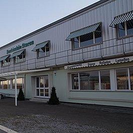 Bochicchio - Storenbau AG, Dübendorf/ZH