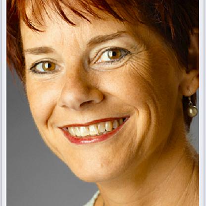 Sabine Cast / Sachbearbeiterin