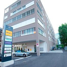 Zahnarztpraxis Glattbrugg / Opfikon
