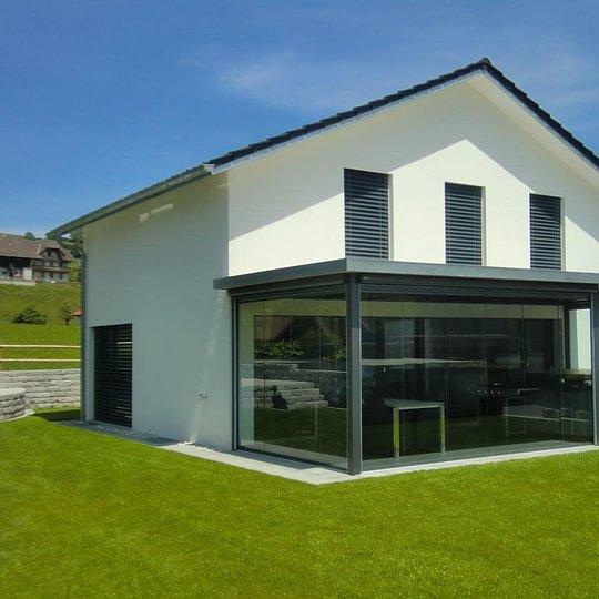 Baeriswyl Balkon- und Terrassengestaltung AG