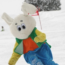 Swiss Snow Kids Village Prodalp