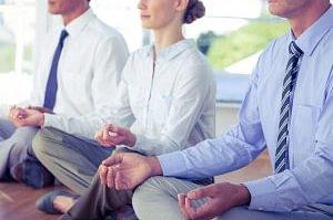 "Grundkurs ""Managing Meditation"" 2020 (Solothurn)"