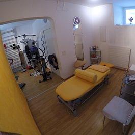 Fisioterapia Nadia