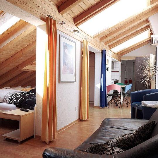 Artist Apartments & Hotel Garni