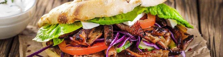Kebab House & More