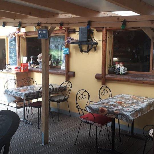 Restaurant des Tennis