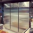Kühlmöbel, Kühlschränke Gastronorm GN2/1, Gastronomie