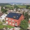 MFH mit integrierter Photovoltaikanlage, Luzern