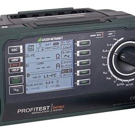 GMC Instruments, instruments de mesure