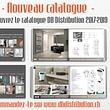 D.B Distribution - Le Mont-sur-Lausanne