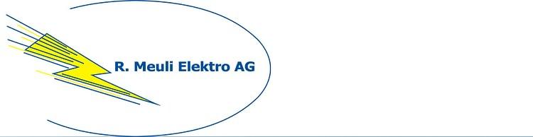Meuli R. Elektro AG