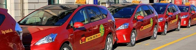 Ilg-Taxi GmbH