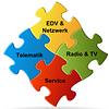 Dienstleistungen EDV / Computer / TV usw. Verkauf, Installation, Support