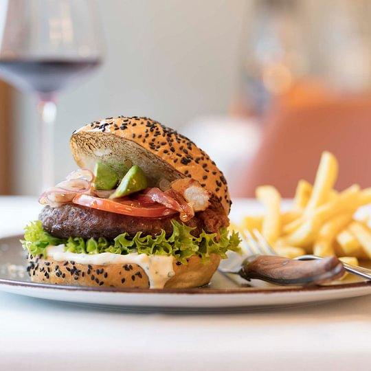 US-Burger