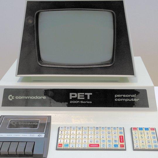 Computer Pet