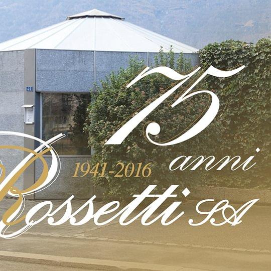 Rossetti SA