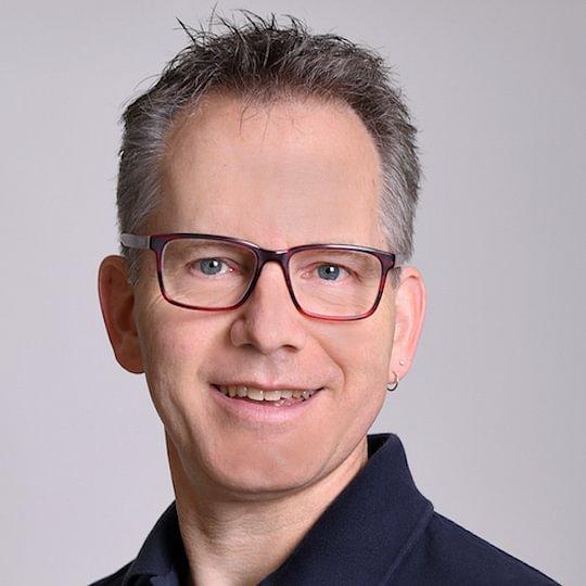 Hans Rudolf Zweifel