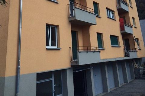 Graziosi appartamenti - Via San Gottardo 114 - Bellinzona