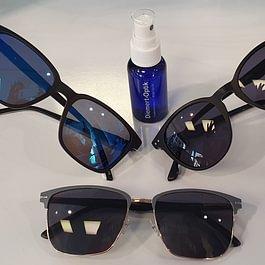 Die neue Herren Sonnenbrillen von Tom Tailor sind eingetroffen