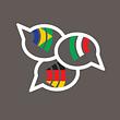 Lausanne parle inlingua