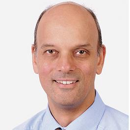 Dr. med Sureh Menon