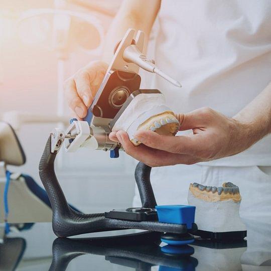 Dental-Labor Wyss Marc