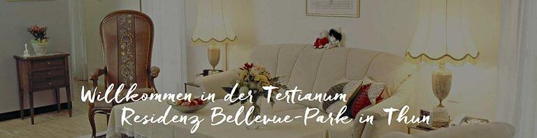 Tertianum Residenz Bellevue-Park