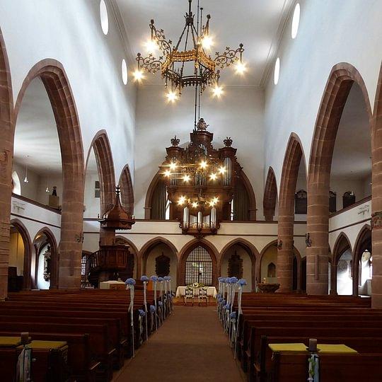Kirchenverwaltung