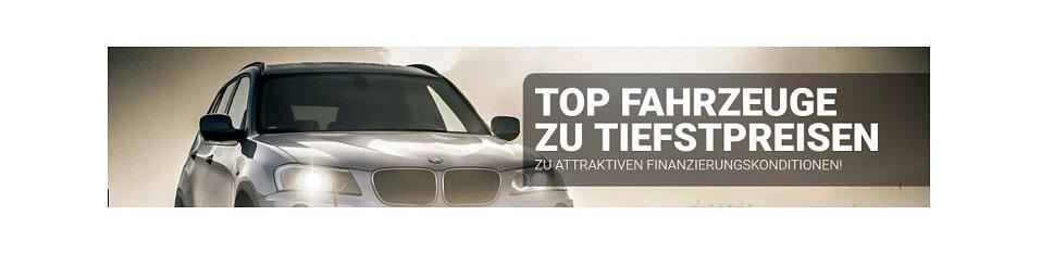 Auto Fischer Ettingen GmbH