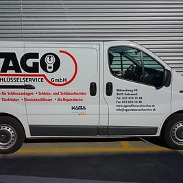 AGO Schlüsselservice GmbH