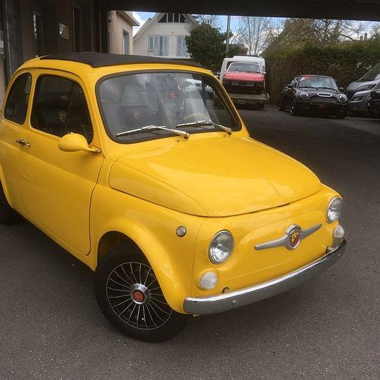Style Car Fischetti & Zarra AG