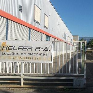 HELFER P.-A. Sàrl