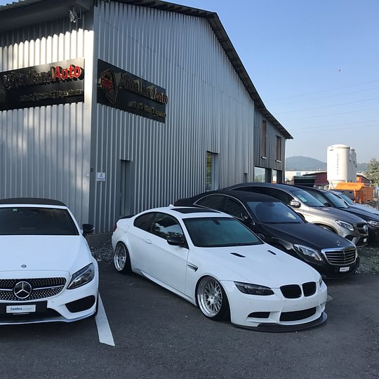 Automobile Mitteland GmbH