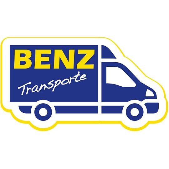 Benz Transporte Umzüge