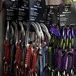 Be Free Sport Mendrisio - materiale per arrampicata