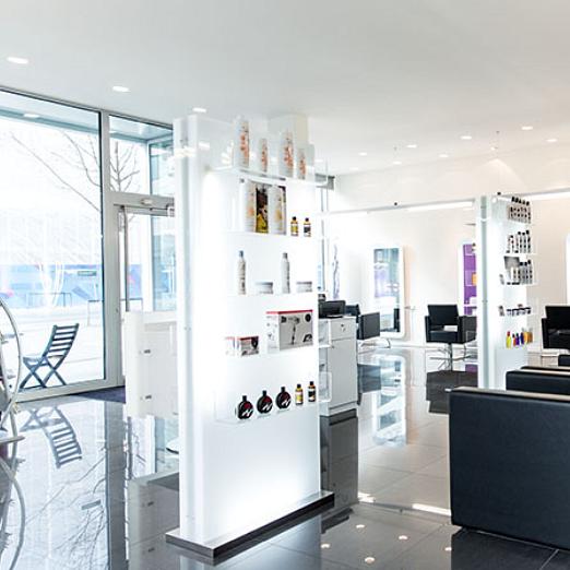 Magnifique Hairstudio
