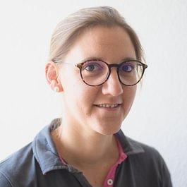 Aline Lambrechts - Médecin dentiste