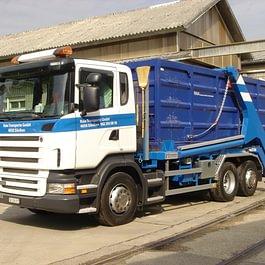 Raia Transporte GmbH