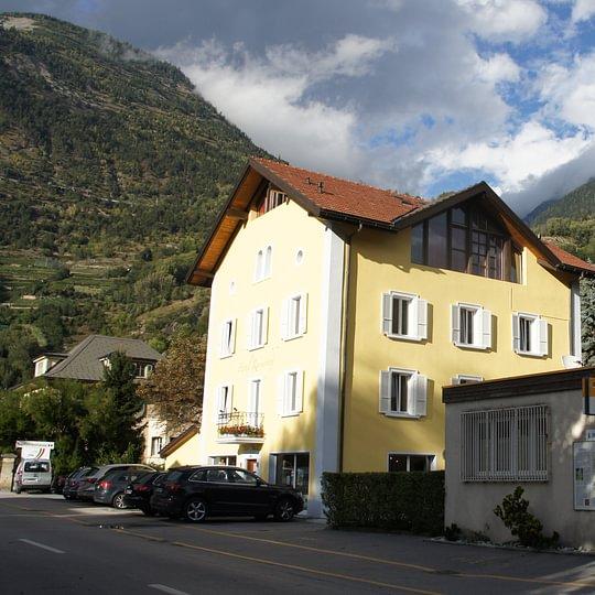 Hotel-Restaurant Rarnerhof