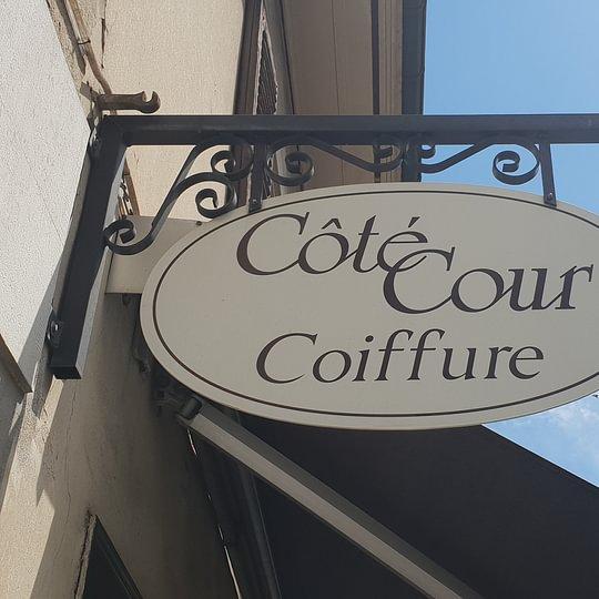 Côté Cour Sàrl