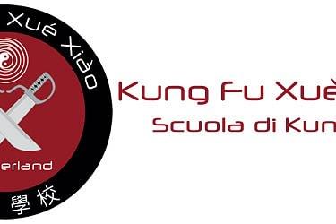 Kung Fu Xué Xiào
