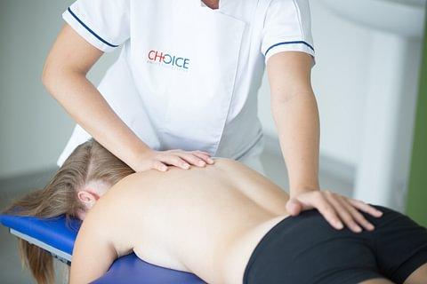 Riabilitazione ortopedica - Massoterapia
