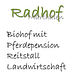 RADHOF Reit- und Pensionsstall
