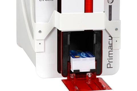 Machines à badges - Evolis Primacy Duplex